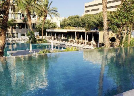Aqua Hotel Silhouette & Spa in Costa Barcelona - Bild von FTI Touristik