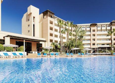 Hotel H10 Salauris Palace in Costa Dorada - Bild von FTI Touristik