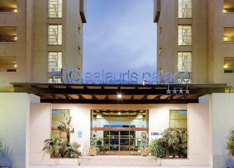 Hotel H10 Salauris Palace günstig bei weg.de buchen - Bild von FTI Touristik