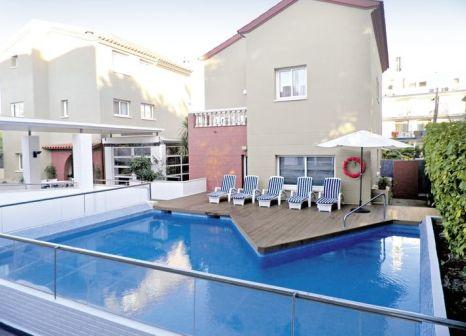 Hotel Ibersol Antemare Spa in Costa Barcelona - Bild von FTI Touristik