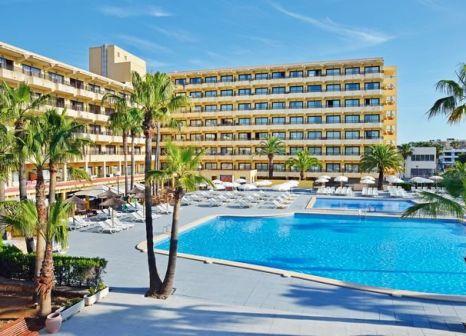Hotel Innside by Melia Alcudia in Mallorca - Bild von FTI Touristik