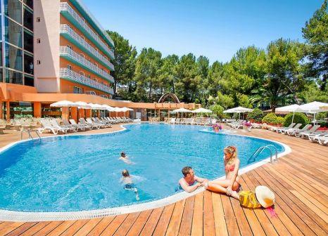 allsun Hotel Palmira Paradise in Mallorca - Bild von FTI Touristik