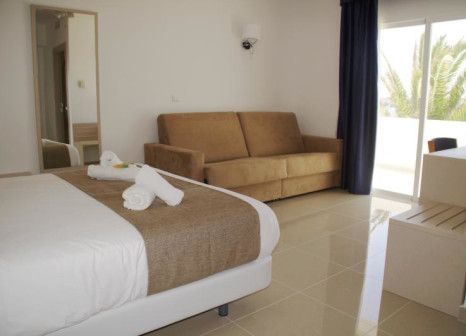 Hotelzimmer mit Fitness im Roca Bella Hotel