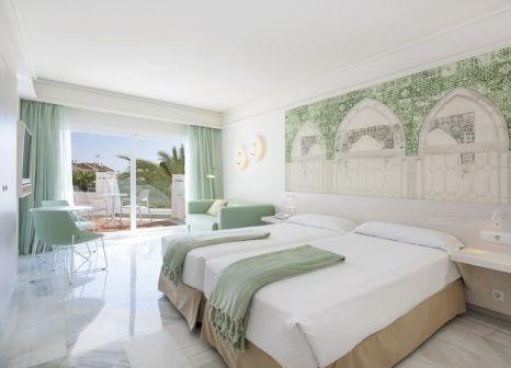 Hotelzimmer mit Golf im Iberostar Selection Marbella Coral Beach