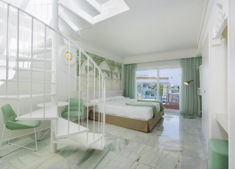 Hotelzimmer mit Fitness im Iberostar Selection Marbella Coral Beach