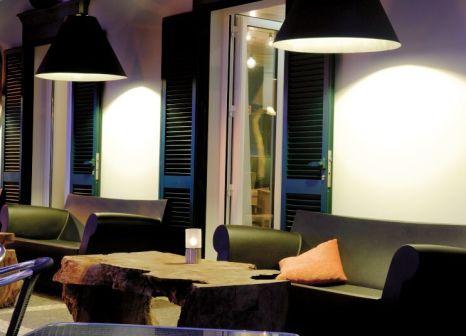 Hotelzimmer mit Tennis im Hotel Da Vila