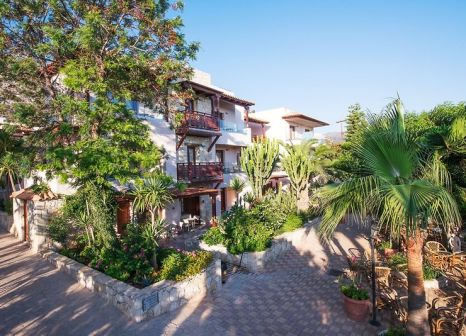 Cactus Village Hotel & Bungalows in Kreta - Bild von FTI Touristik