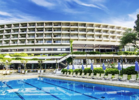 Corfu Holiday Palace Hotel günstig bei weg.de buchen - Bild von FTI Touristik