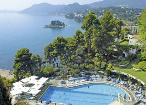 Corfu Holiday Palace Hotel in Korfu - Bild von FTI Touristik