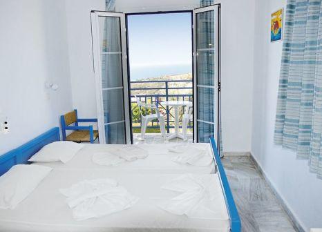 Hotelzimmer mit Fitness im Mykali