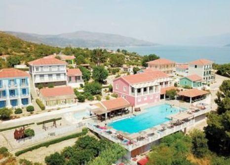 Hotel Mykali in Samos - Bild von FTI Touristik