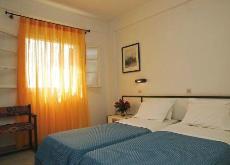 Hotelzimmer mit Kinderpool im Hotel Muses