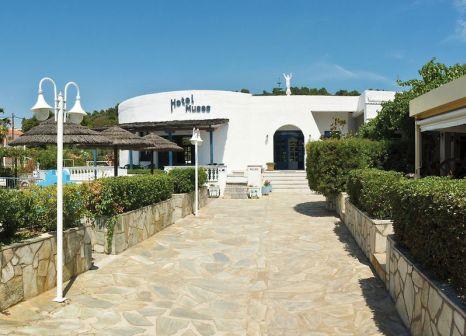 Hotel Muses in Skiathos - Bild von FTI Touristik