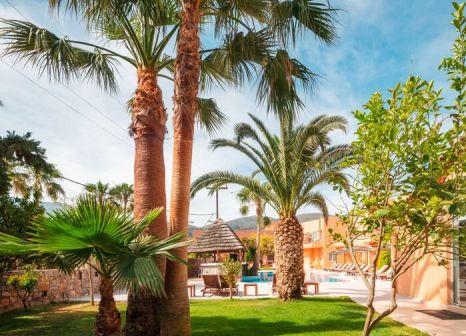 High Beach Hotel in Kreta - Bild von FTI Touristik