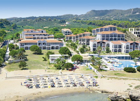 The Bay Hotel & Suites günstig bei weg.de buchen - Bild von FTI Touristik