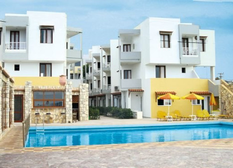 Ekavi Hotel günstig bei weg.de buchen - Bild von FTI Touristik