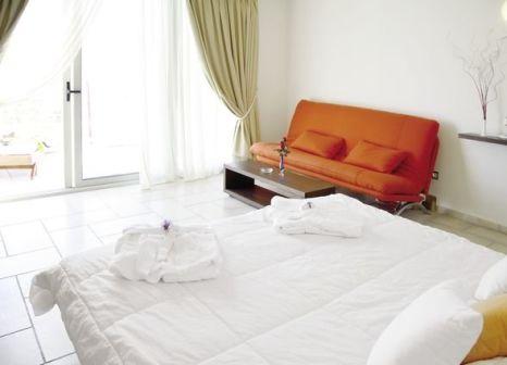 Hotelzimmer mit Familienfreundlich im Antinea Suites & Spa Hotel