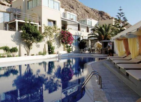 Antinea Suites & Spa Hotel in Santorin - Bild von FTI Touristik