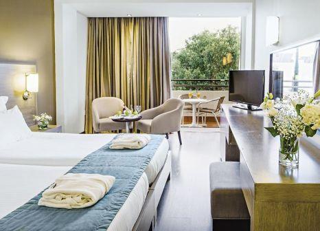 Hotelzimmer mit Fitness im Napa Plaza Hotel