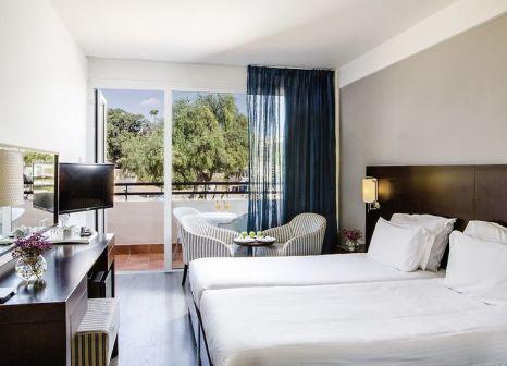 Hotelzimmer im Napa Plaza Hotel günstig bei weg.de