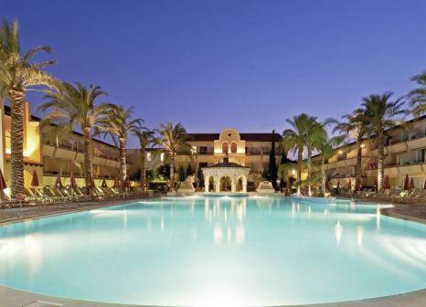 Napa Plaza Hotel in Zypern Süd - Bild von FTI Touristik