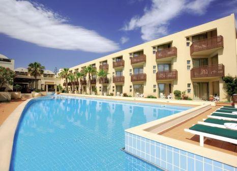 Hotel Santa Marina Plaza in Kreta - Bild von FTI Touristik