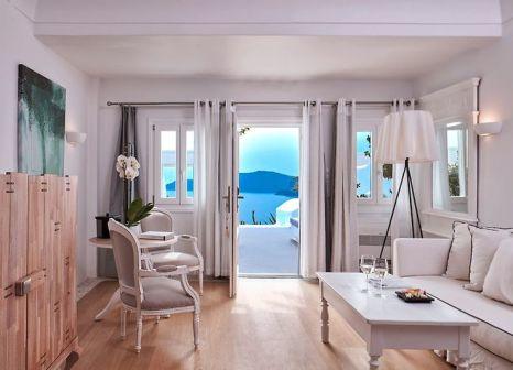 Hotel Kirini Santorini in Santorin - Bild von FTI Touristik