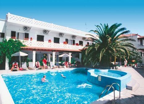 Votsalakia Hotel 49 Bewertungen - Bild von FTI Touristik