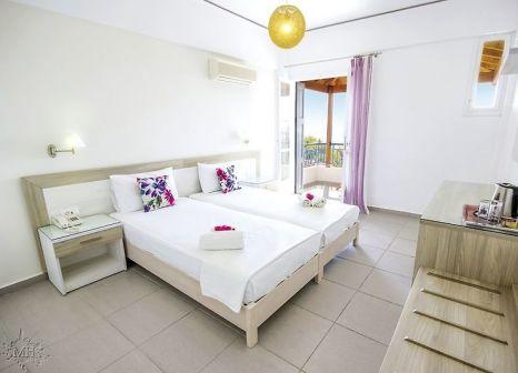 Hotelzimmer mit Fitness im Votsalakia Hotel