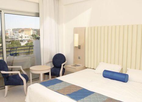Hotelzimmer mit Fitness im Vrissiana Beach Hotel