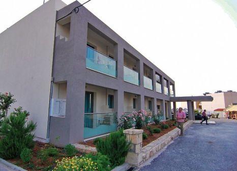 Kalia Beach Hotel in Kreta - Bild von FTI Touristik