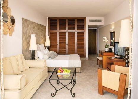 Hotelzimmer mit Yoga im Azia Resort & Spa