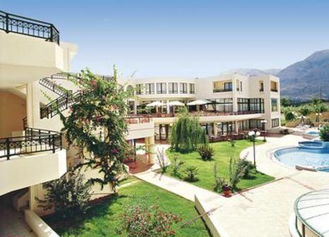 Hotel Vantaris Palace günstig bei weg.de buchen - Bild von FTI Touristik
