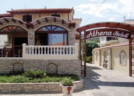 Athena Hotel günstig bei weg.de buchen - Bild von FTI Touristik