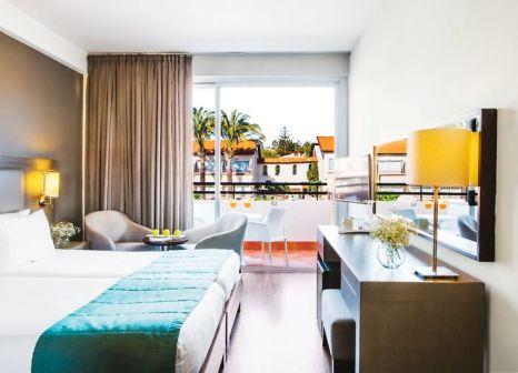 Napa Plaza Hotel günstig bei weg.de buchen - Bild von FTI Touristik