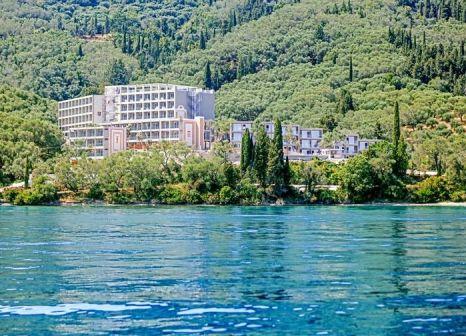 Hotel KAIRABA Mythos Palace günstig bei weg.de buchen - Bild von FTI Touristik