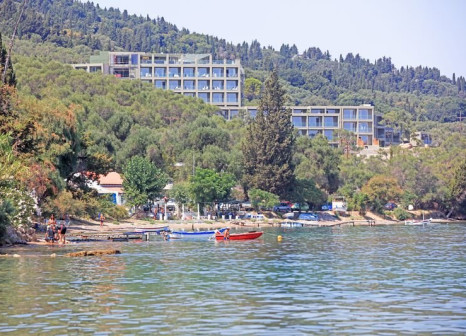 Hotel KAIRABA Mythos Palace in Korfu - Bild von FTI Touristik
