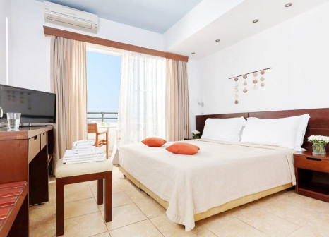 Hotelzimmer mit Volleyball im Arminda Hotel & Spa