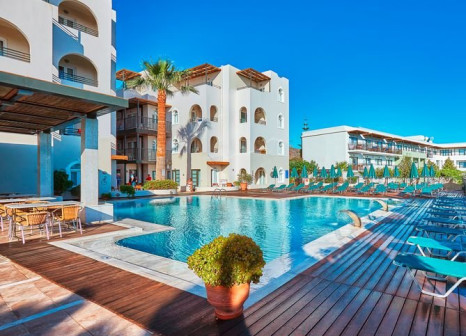 Arminda Hotel & Spa in Kreta - Bild von FTI Touristik