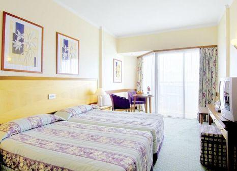 Hotelzimmer mit Volleyball im Horizon