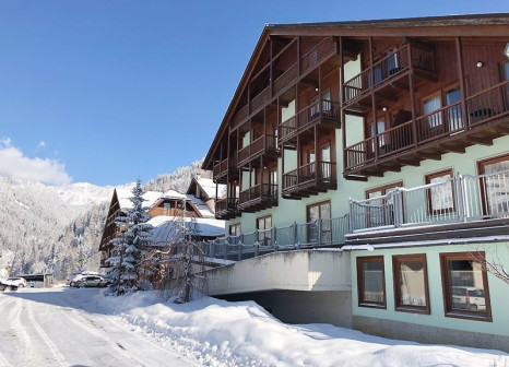 Hotel Domina Parco dello Stelvio in Trentino-Südtirol - Bild von FTI Touristik