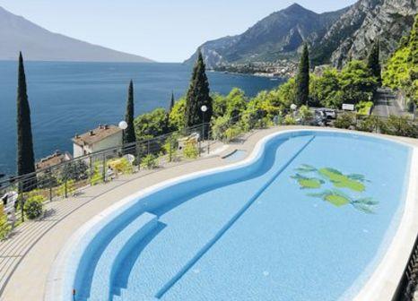 Hotel Villa Dirce in Oberitalienische Seen & Gardasee - Bild von FTI Touristik