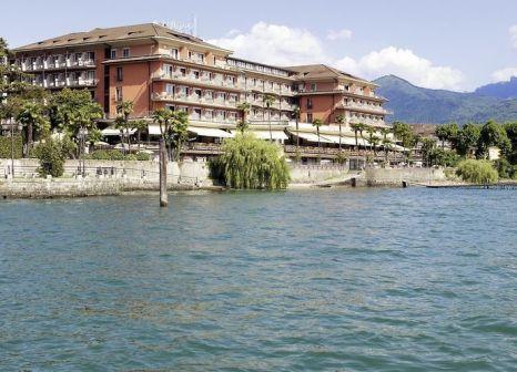 Hotel Grand Dino in Oberitalienische Seen & Gardasee - Bild von FTI Touristik