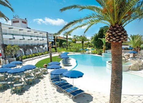 Hotel LABRANDA Rocca Nettuno Tropea in Tyrrhenische Küste - Bild von FTI Touristik