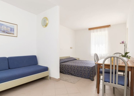 Hotel Apartments Polynesia Plava Laguna in Istrien - Bild von FTI Touristik