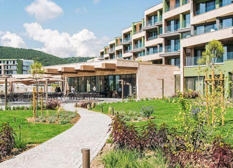 Hotel HVD Reina del Mar in Bulgarische Riviera Süden (Burgas) - Bild von FTI Touristik