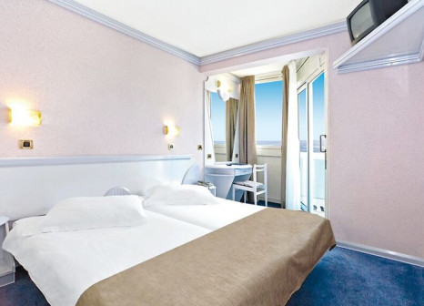 Hotelzimmer mit Minigolf im Hotel Plavi Plava Laguna