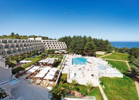 Hotel Mediteran Plava Laguna günstig bei weg.de buchen - Bild von FTI Touristik
