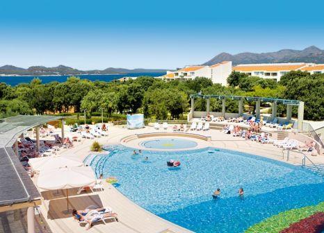 Tirena Sunny Hotel by Valamar günstig bei weg.de buchen - Bild von FTI Touristik