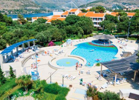 Tirena Sunny Hotel by Valamar in Adriatische Küste - Bild von FTI Touristik